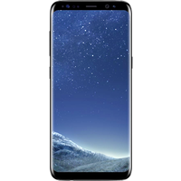 Samsung Galaxy S8 (64GB Midnight Black Used Grade A)