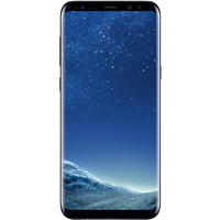 Samsung Galaxy S8 Plus (64GB Midnight Black Used Grade A)