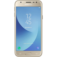 Samsung Galaxy J3 (2017) (16GB Gold)