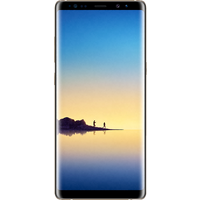 Samsung Galaxy Note 8 (64GB Maple Gold)