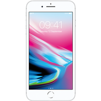 Apple iPhone 8 Plus (64GB Space Grey) at £50.00 on goodybag 3GB with UNLIMITED mins; UNLIMITED texts; 3000MB of 4G data. £41.72