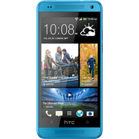 HTC One Mini (16GB Blue Refurbished Grade A)
