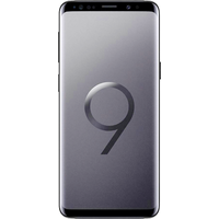Samsung Galaxy S9 (64GB Midnight Black Pre-Owned Grade C) at £200.00 on No contract £9.14 a month.