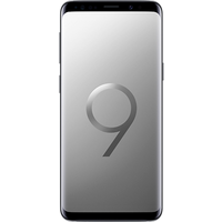 Samsung Galaxy S9 (64GB Titanium Grey Pre-Owned Grade A) at £25.00 on No contract £26.01 a month.