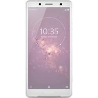 Sony Xperia XZ2 Compact (64GB White Silver)