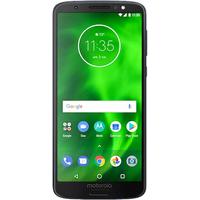 Moto G6 Play (32GB Blue)