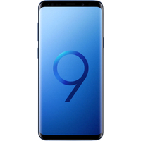Samsung Galaxy S9 Dual SIM 128GB Blue