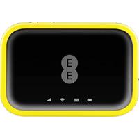 EE 4GEE WiFi Mini (2018) (Black)