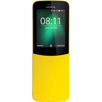 Nokia 8110 4G (4GB Yellow)