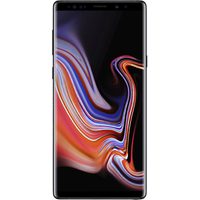 Samsung Galaxy Note9 (512GB Black)