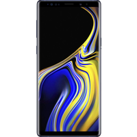 Samsung Galaxy Note9 (512GB Blue)
