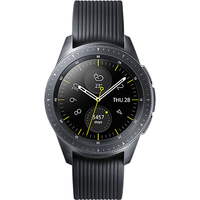 Samsung Galaxy Watch 42mm (4GB Black)
