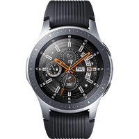 Samsung Galaxy Watch 46mm (4GB Silver)