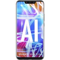 Huawei Mate 20 Lite (64GB Black Refurbished Grade A)
