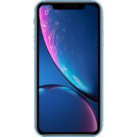 Apple iPhone XR (64GB Blue)