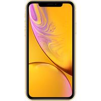 Apple iPhone XR (256GB Yellow)