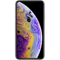 Apple iPhone XS (256GB Silver) at £100.00 on goodybag 10GB with UNLIMITED mins; UNLIMITED texts; 10000MB of 4G data. £79.11 a mo