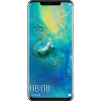 Huawei Mate 20 Pro (128GB Black)