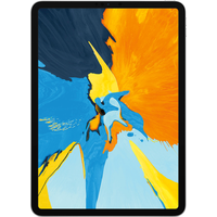 "Apple iPad Pro 12.9"" (2018) 64GB Silver"