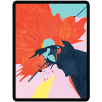 "Apple iPad Pro 12.9"" (2018) 1000GB Silver"