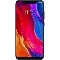 Xiaomi Mi 8 Dual Sim 64GB Black