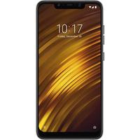 Xiaomi Pocophone F1 Dual Sim (64GB Graphite Black)