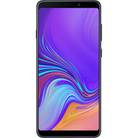 Samsung Galaxy A9 (128GB Black Refurbished Grade A)