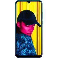 Huawei P Smart (2019) Dual SIM (64GB Aurora Blue)
