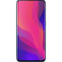 Oppo Find X Dual SIM (256GB Glacier Blue)