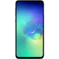 Click here to buy Samsung Galaxy S10e 128GB Green