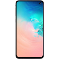 Samsung Galaxy S10e (128GB Prism White Refurbished Grade A)
