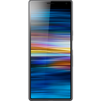 Sony Xperia 10 (64GB Black) at £200.00 on goodybag 40GB with UNLIMITED mins; UNLIMITED texts; 40000MB of 4G data. £24.92 a month