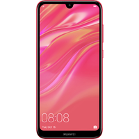 Huawei Y7 2019 (32GB Red)