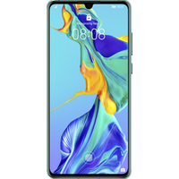 Huawei P30 Pro (128GB Aurora Blue Refurbished Grade A)