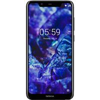 Nokia 5.1 Plus (64GB Night Black)