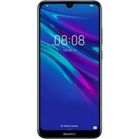 Huawei Y6 (2019) Dual SIM (32GB Midnight Black)