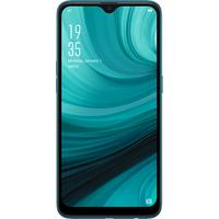 Oppo AX7 (64GB Blue)