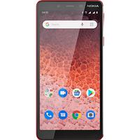 Nokia 1 Plus Dual Sim (8GB Red)