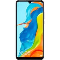 Huawei P30 Lite (128GB Midnight Black)