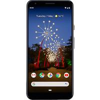 Google Pixel 3A (64GB White Refurbished Grade A)