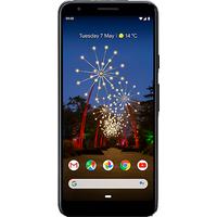 Google Pixel 3A (64GB Black Refurbished Grade A)