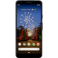 Google Pixel 3A XL (64GB Black Refurbished Grade A)