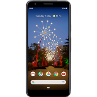 Google Pixel 3A XL (64GB Black)