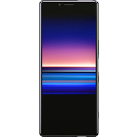 Sony Xperia 1 (128GB Black) at £25.00 on goodybag 15GB with UNLIMITED mins; UNLIMITED texts; 15000MB of 4G data. £72.56 a month.
