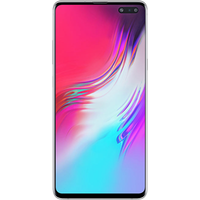 Samsung Galaxy S10 5G (256GB Crown Silver Refurbished Grade A)