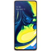 Samsung Galaxy A80 (128GB Angel Gold)