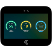 HTC 5G Hub 4GB (Black)