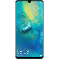 Huawei Mate 20 X 5G 256GB Green