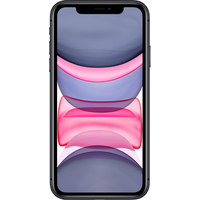 Apple iPhone 11 (256GB Black)