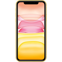 Apple iPhone 11 (128GB Yellow)